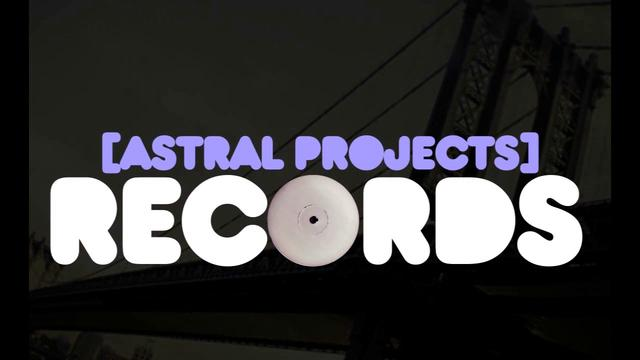 The Many Colors of [astral projects] Promo