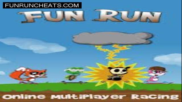 Fun Run Multiplayer