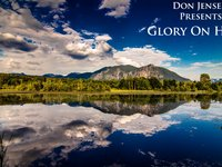 Glory On High