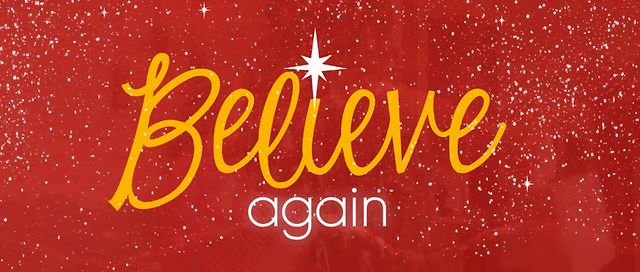 Believe Again - A Christmas Short Film