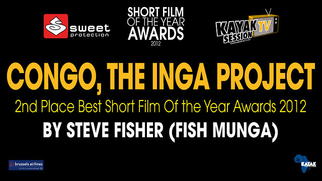 Congo: The Grand Inga Project  (Best Short Film of the Year Awards 2012 - Entry #34)