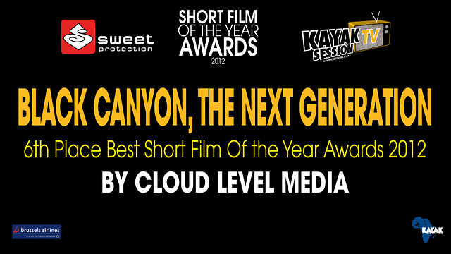 Black Canyon, The Next Generation  (Best Short Film of the Year Awards 2012 - Entry #16)