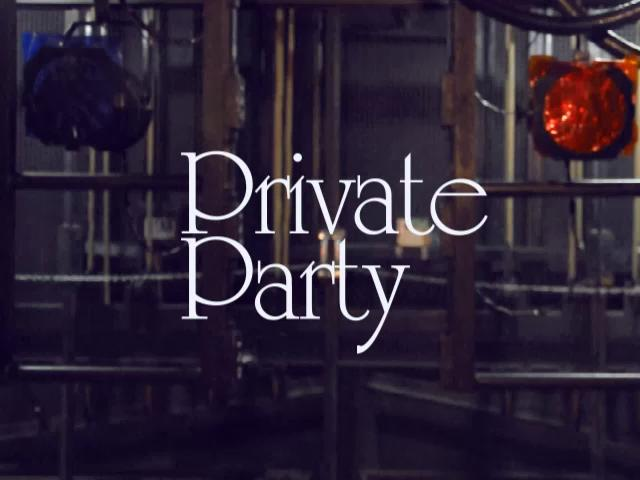 Private Party For Restoration Hardware West Palm Beach