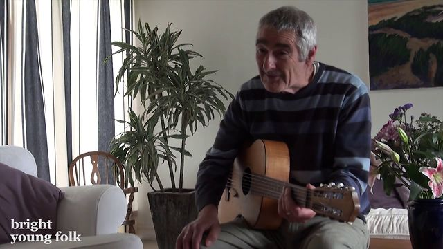 Nic Jones interviewed by Sam Carter
