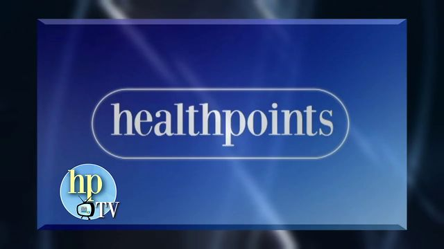 Healthpoints 11 - Weight-Loss Surgery