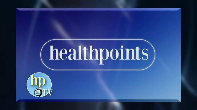 Healthpoints 04 - Top Calorie Burners