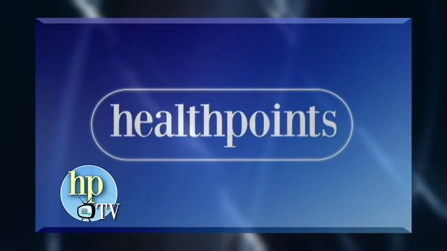 Healthpoints 03 - Intro to Pilates