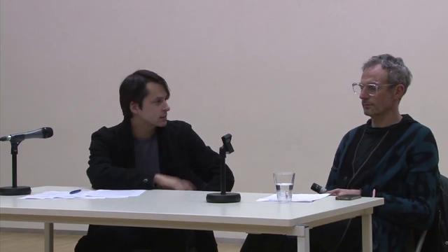 Views On Dance: Xavier Le Roy and Boyan Manchev in conversation
