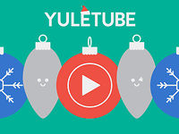 Force A Little Christmas Cheer On YouTube Trolls With This Festive Censorship Browser App