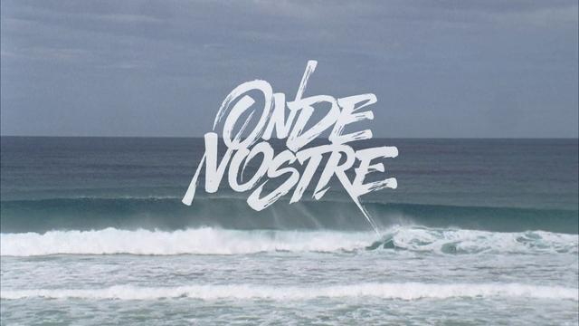 ONDE NOSTRE - Trailer