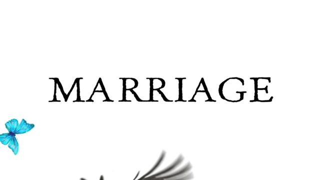 Marriage Trailer