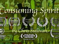 CONSUMING SPIRITS (trailer) by Chris Sullivan