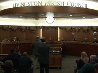 Livingston Parish Council Meetings 12-20-12
