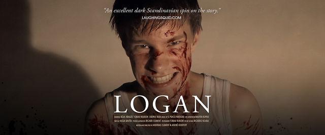 Короткометражка Logan онлайн