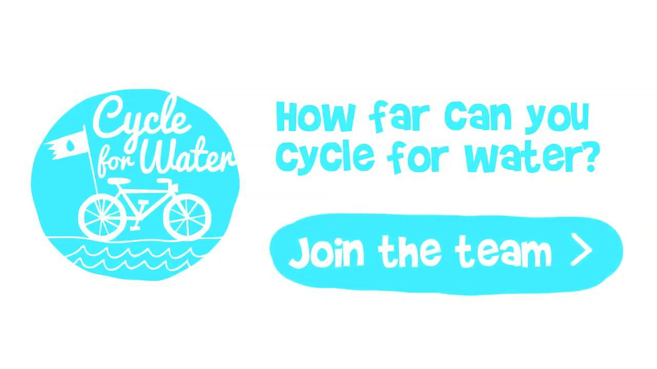 Cycle for Water @ School on Vimeo