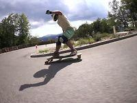 ROOTlongboards // Shredding the Bear