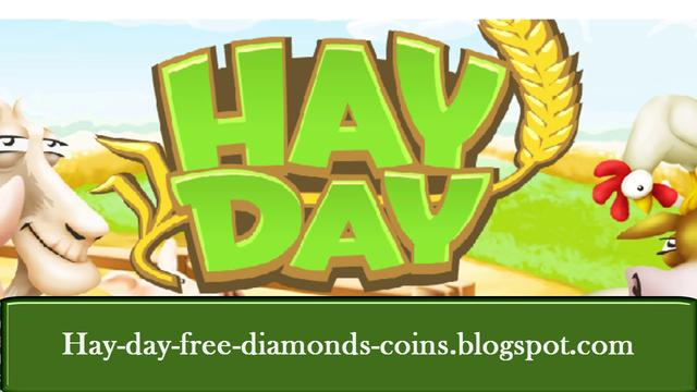 Day Hacks for unlimited Coins and Diamonds iPad - Working Hay Day Hack