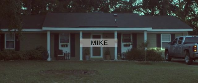 Mike | Chris Fenner