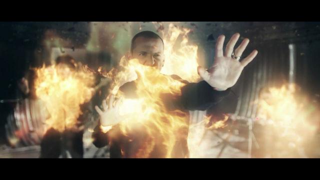 Linkin Park Burn It Down Free