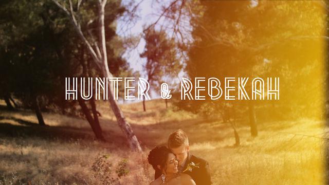 Hunter + Rebekah // Like Christ Loved the Church