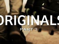 "CREATE ORIGINALS™ presents an online team video series, ""Originals"". The third installment, Part 3, features Create am team rider Austin Paz, hailing from New York Citys' Staten Island. Filmed in New York & Arizona.    http://createoriginals.com ...100% Skater Owned... http://customshop.createoriginals.com"