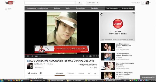 Bajar Musica Youtube