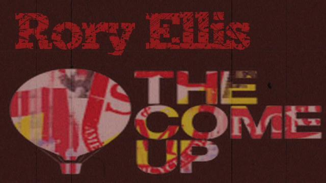 Rory Ellis Fall 2009