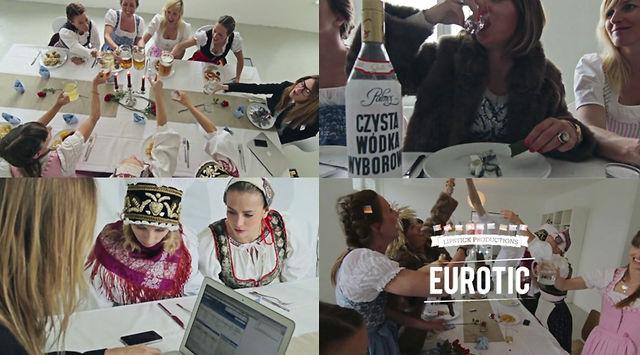 Eurotic TV Claudia