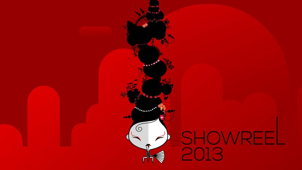 Marco Quintavalle animation showreel 2013