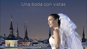 Bodas Hotel Santo Domingo