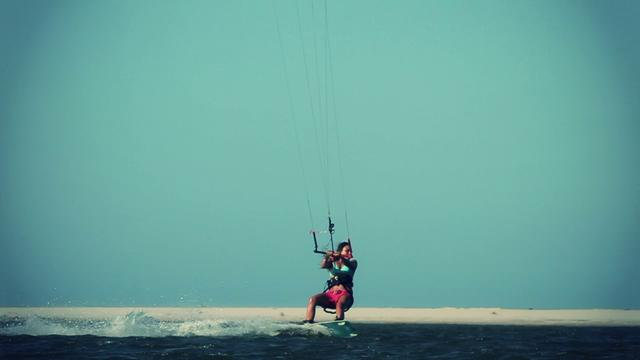 Kitesurfing News - Cut The Crap