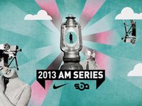 2013 Nike SbA Am Series Hype Clip