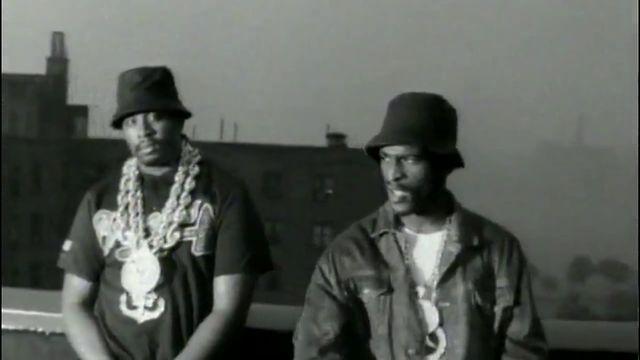 Eric B. & Rakim – In The Ghetto