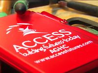 ACCESS - Aboriginal Community Career Employment Services Society-Video#1