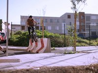 PIKA wed edit BMX