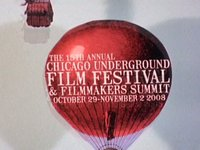 Trailer: Chicago Underground Film Festival (2008)