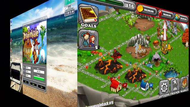 Dragonvale Cheats IPad-IPhone-IPod Hack Get Unlimited Gems without