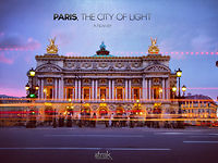 PARIS, THE CITY OF LIGHT (FULL LENGTH HD VERSION)