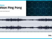 Orphion Ping Pong / SML: Bits + Pieces (2012)
