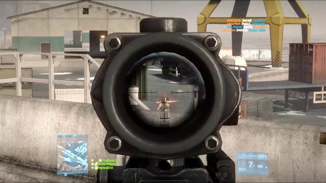 Battlefield 3 TDM Action (random - 35.9KB