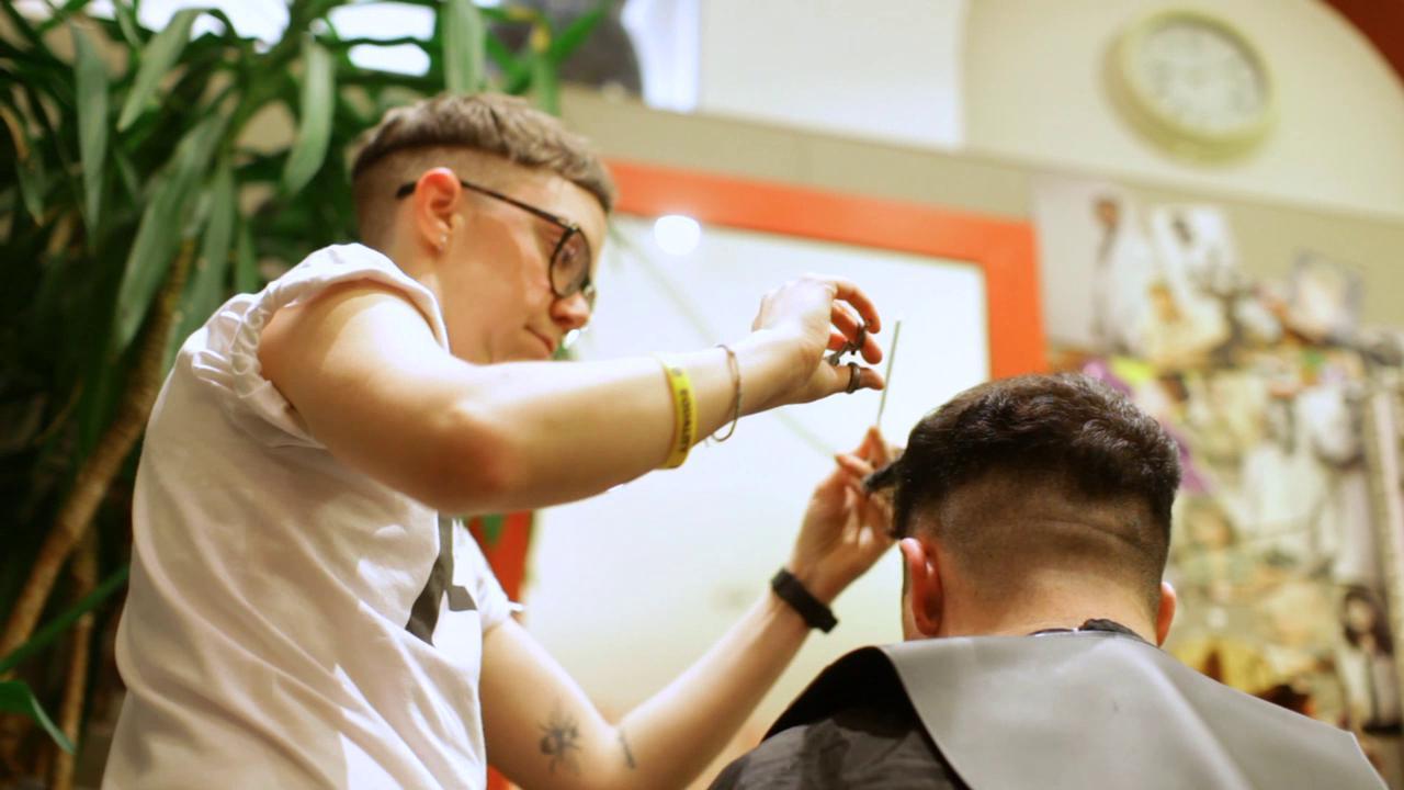 HD wallpapers hair haircuts