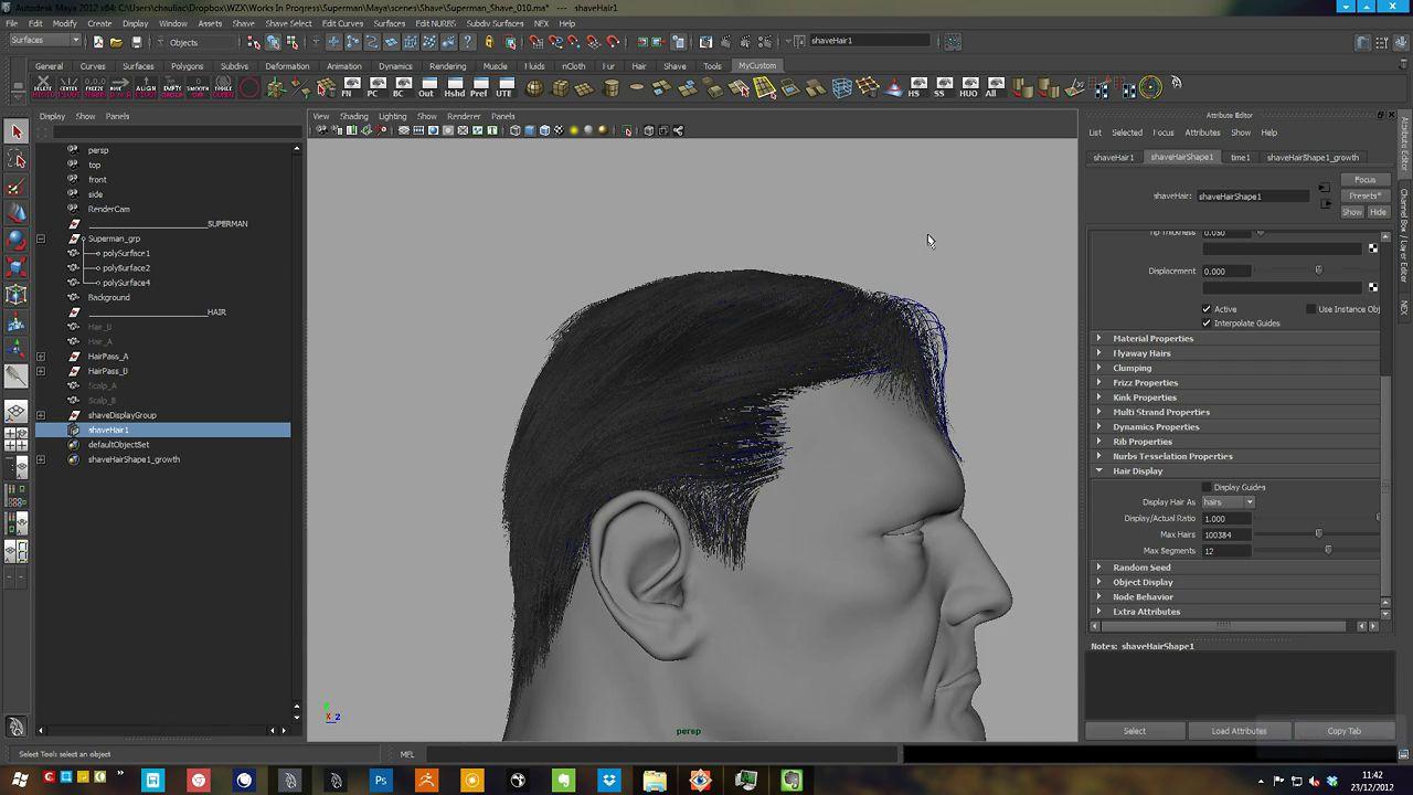 maya tutorial