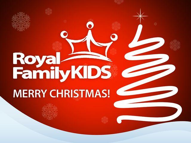 Christmas For Kids Music