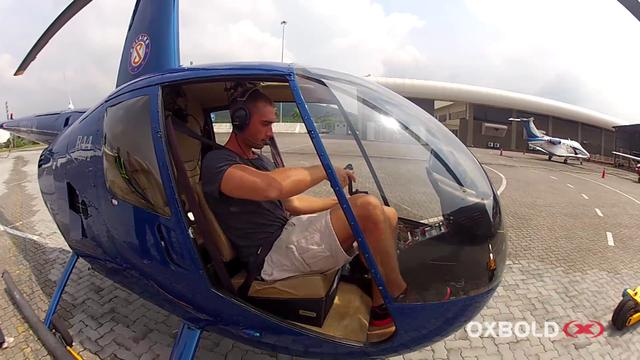 Affordable Helicopter Tour Kauai