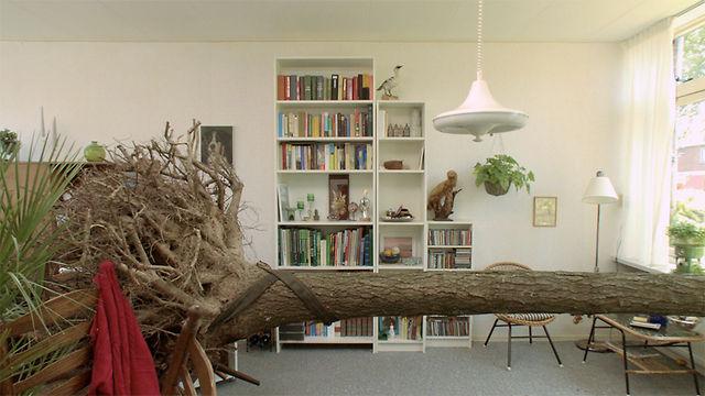 The Living Room (trailer)