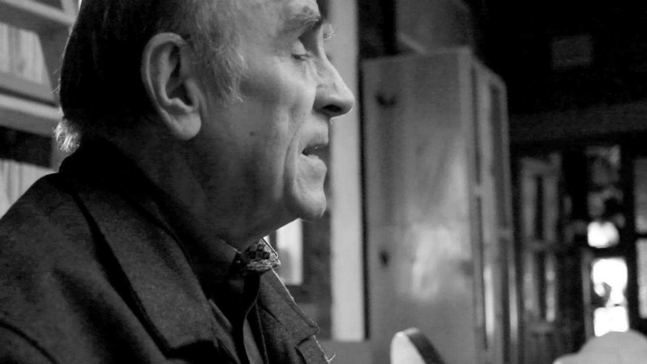 Gustavo Esteva: Lo que viene es la revolución