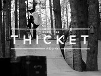 Into the Thicket Trailer