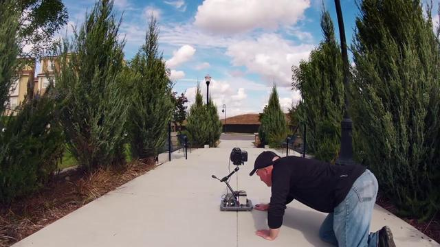 Lil Mule: Professional Time Lapse and Video Camera Dolly Review
