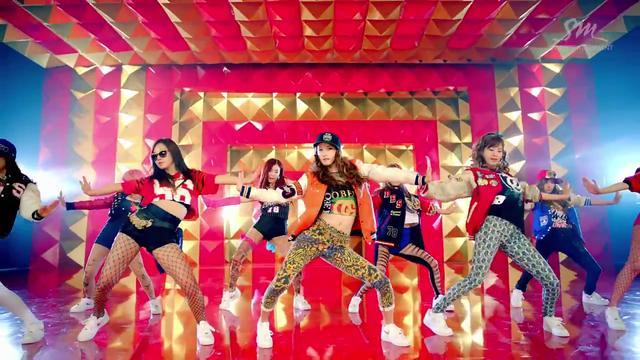 Girls' Generation(소녀시대) - I GOT A BOY