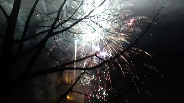 Happy New Year Spokane, Washington!
